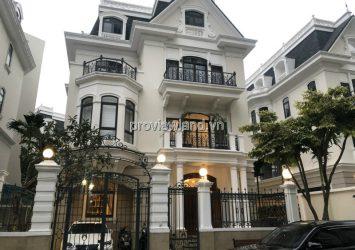 Victoria Village Villa need for sale includes 1 basement 3 floors 300m2