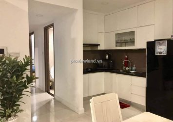 Selling luxury apartments Icon 56 District 4 87m2 3 bedrooms interior