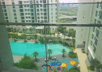 Selling luxury apartment Sadora Sala Mai Chi Tho 114m2 3 bedrooms
