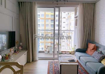 Tropic Garden 2 bedrooms on the middle floor for rent fully furnished