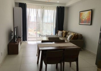 Apartment in Tropic Garden A2 Tower for rent with 2 bedrooms airy river view