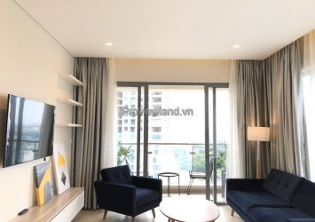 Need for rent 3 bedrooms apartment with river view full furnished in Diamond Island Bora Bora tower