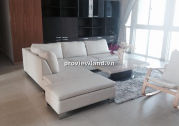 Sky villa Imperia 4 bedrooms for rent with big balcony fully furnished