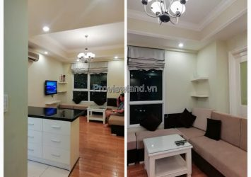 1 bedroom apartment for rent in The Manor fully furnished in Tower G