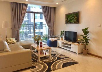 1 bedroom apartment for rent high floor in Vinhomes Central Park Landmark5 tower