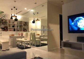 1 bedroom apartment for rent high floor in Vinhomes Central Park
