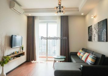 Vista Verde 1 bedroom fully furnished for rent in T1 tower