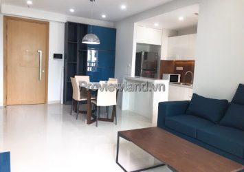 Vista Verde for sale 1 bedroom apartment with pool view full furnished T2 tower