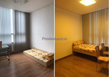 Xi Riverview apartment for rent with 3 bedrooms pool view