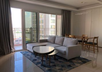 Xi Riverview apartment for rent with 3 bedrooms river view mid-range