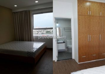 Apartment for sale in Tropic Garden fully furnished 2BRs DT 88m2 working room