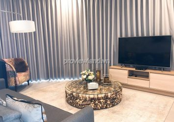 Vinhomes Golden River apartment for rent with 3 bedrooms with modern and class design