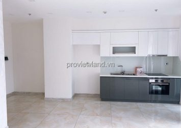 Apartment in Vinhomes Golden River for rent 2 bedrooms without furniture