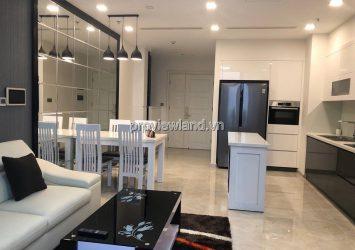 Cần bán căn hộ cao cấp tại Vinhomes Golden River 2 phòng ngủ nội thất sang trọng