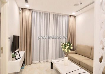 Vinhomes Golden River apartment for rent with 2 bedrooms Luxury furniture luxurious design