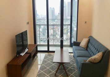 Vinhomes Golden River apartment for rent with 1 bedroom river view good price.