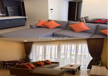 Nassim apartment for rent in A court low floor 2 bedrooms fully furnished