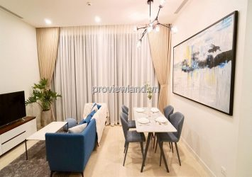 Apartment in The Nassim is in C tower 3 bedrooms Full furnished for rent