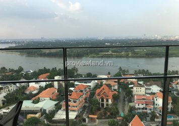 Apartment for sale in The Nassim 3 bedroom high floor, no interior nice view