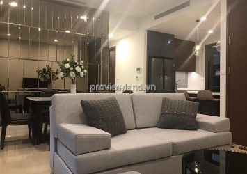 For rent the Nassim apartment of C block low floor fully furnished 3 bedrooms