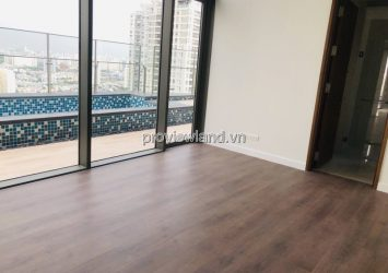 For rent apartment Penthouse Nassim  in District 2 389m2 2 floors 4 bedroom private pool