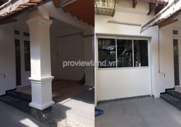 House for rent on Tran Nao street, District 2, area 129m2, 3 floors