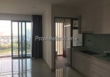 Palm Heights apartment for rent with 2 bedrooms low floor T2 tower