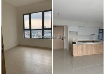 Selling Palm Heights 3 bedrooms apartment T1 tower high floor No. 2