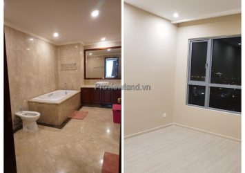 Palm Heights 3 bedrooms apartment for rent in T3 tower