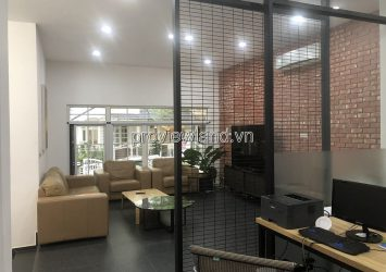 Selling villa in Saigon Pearl Binh Thanh 147m2 4 bedrooms fully furnished