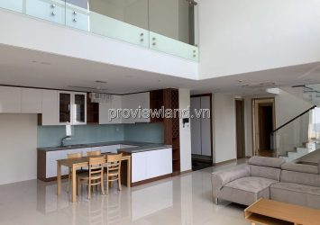 For rent apartment Penthouse Cantavil Premier 2 floor 5 bedroom nice view