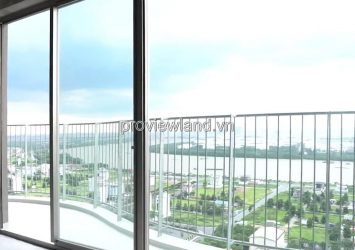 Penthouse Waterina Suites Thanh My Loi, 567m2, 5BRs, pay 50% received home