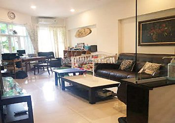 House for sale in An Phu An Khanh residential area at District 2