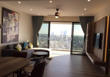 Need to rent a luxury 3 bedrooms apartment at Riviera Point District 7 fully furnished
