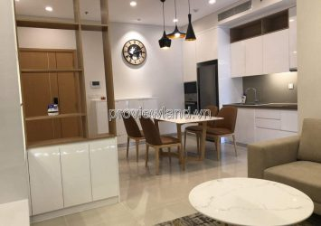 Sala Sarimi apartment for rent full furnished new 2 bedroom River View