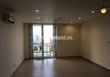 Apartment for rent with 1 bedroom nice view at Horizon Tower District 1
