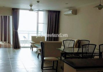 Apartment 2 bedrooms in Horizon Tower District 1 high floor need for rent