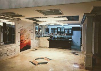 Thao Dien Nguyen Van Huong Villa for sale 4 floors 7 bedrooms 14x11m