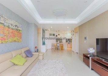 Imperia An Phu sells 3-bedroom apartments with basic furniture