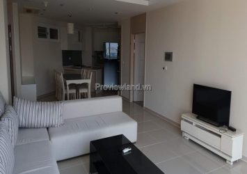Imperia An Phu apartment for sale includes 3 bedrooms with river view high floor in A1 tower