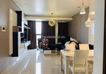 Pearl Palaza apartment for rent designed with 2 bedrooms luxury furniture