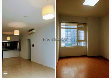 Saigon Pearl apartment with 3 bedrooms low floor in Topaz 2 tower for sale river view