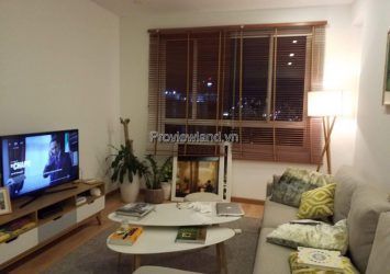 Apartment in Tropic Garden District 2 for sale with 2 bedrooms river view fully furnished