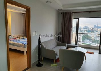 Everrich Infinity for rent 2-bedroom luxury apartment fully furnished Tower A