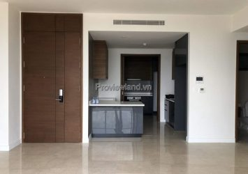The Nassim for rent apartment with 3 bedrooms middle floor basic furniture