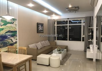 Saigon Pearl needs to rent 2-bedroom apartment in TOPAZ1 tower fully furnished