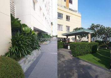 Apartment Tropic Garden 3 bedrooms with high floor nice view C1 tower for sale