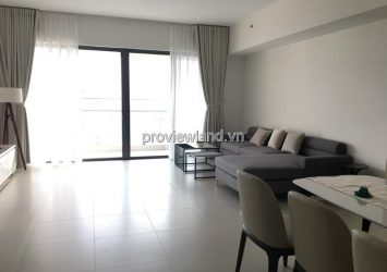Gateway Thao Dien apartment for rent with 4 bedrooms fully furnished