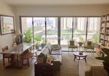 Apartment for sale in Gateway Thao Dien 4 Bedrooms low floor