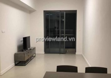 Apartment for sale in Gateway Thao Dien 1 bedroom with some furniture